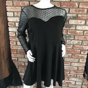 Boohoo women's dress size 20 NWT